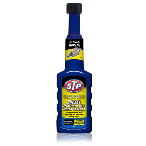 STP® Diesel Particulate Filter Cleaner
