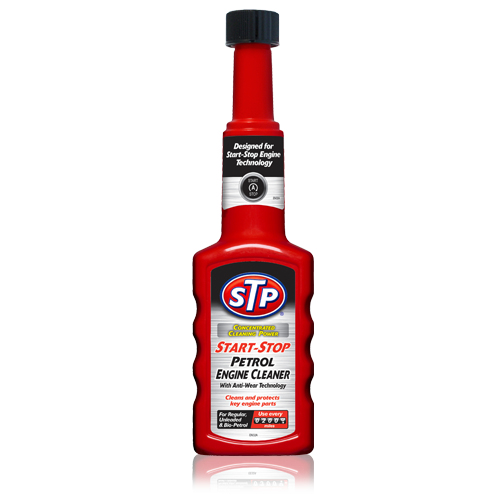 STP® Start-Stop Petrol Engine Cleaner