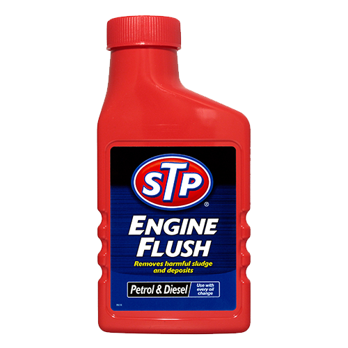 STP® Engine Flush