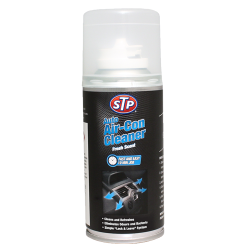 STP® Auto Air-Con Cleaner