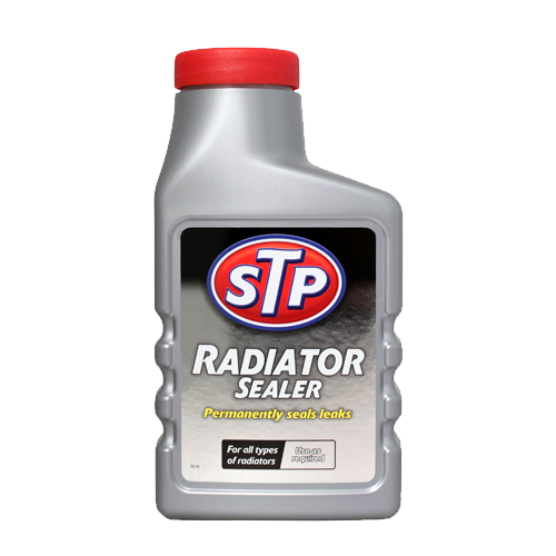 STP® Radiator Sealer